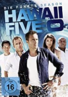 Hawaii Five-0 - 5. Season