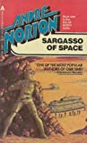 Sargasso of Space, Andre Norton, 0441749860