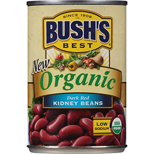 The 10 best organic kidney beans dry