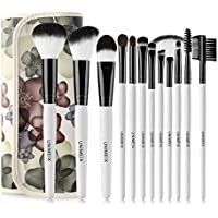 UNIMEIX Makeup Brushes Premium Makeup Brush Set (12 Pieces)