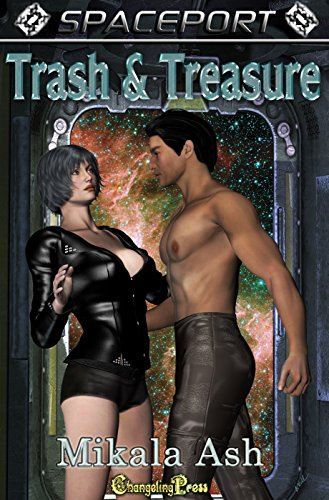 2nd Edition: Trash & Treasure (Spaceport) (Spaceport Multi-Author Book 3)