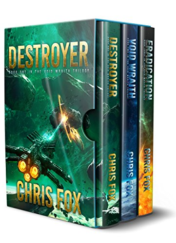 The Complete Void Wraith Trilogy
