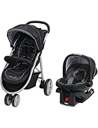 Aire3 Click Connect Travel System, Gotham