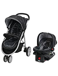 Graco Aire3 Click Connect Travel System, Gotham BOBEBE Online Baby Store From New York to Miami and Los Angeles