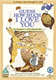 Guess How Much I Love You-New Tales [DVD] [Import]