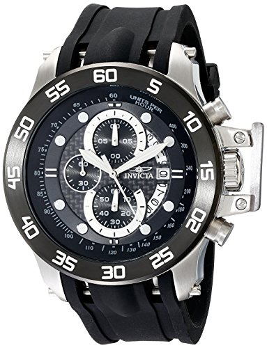 Invicta 19251 I Force Stainless Synthetic product image