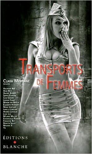 Livres gratuits Transports de femmes pdf ebook