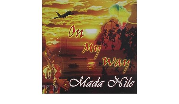 Nile Mada On My Way Amazon Com Music You still have a long way to go. nile mada on my way amazon com music
