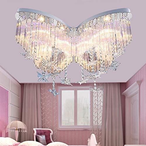 LITFAD Modern Art Deco Ceiling Light 23.62