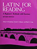 Latin for Reading 9780472080649