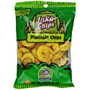 Inka Crops Inka Crops Roasted Plantains, 4-Ounce bags (Pack of 12)