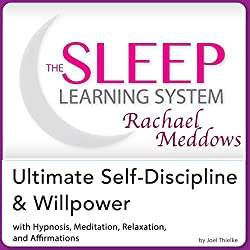 The Sleep Learning System Featuring Rachael Meddows