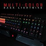 Bloody Gaming B740S Wired Optical Gaming Keyboard