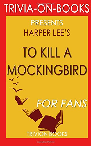 moral lessons taught in the novel to kill a mockingbird by harper lee Thank you, harper lee  lessons i learned from harper lee that helped me in a  time of my life  when i first read the book, i was so angry.