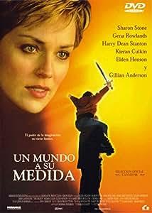 Un Mundo A Su Medida (The Mighty) [DVD]