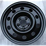 "17"" Ford Crown Victoria Steel Wheels Rims"