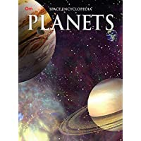 Planets: Space Encyclopedia