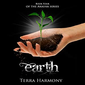 Earth: The Akasha Series, Book 4 Audiobook