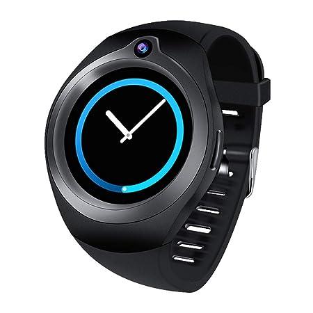 ANDE Smartwatch con GPS Rastreador de Actividad física a ...