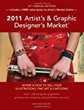 2011 Artist's and Graphic Designer's Market, , 1582979553