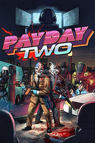 payday 1 - 4