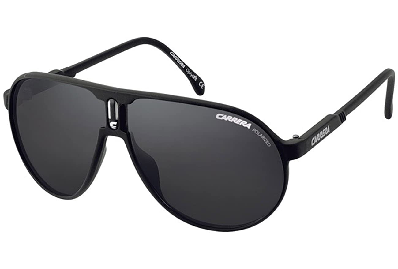 TALLA Talla única. Carrera Champion, Gafas de sol Aviador Unisex