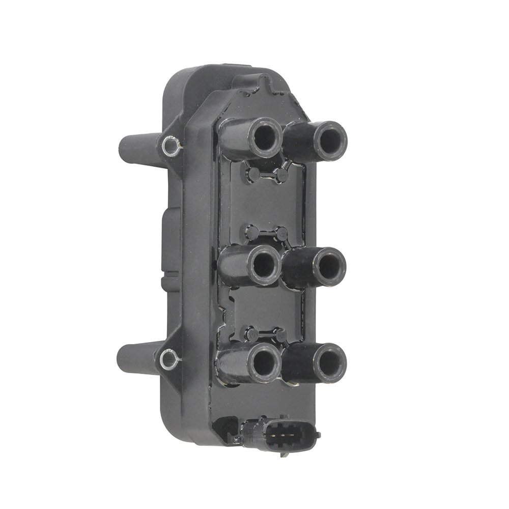 drivestar uf379 oe-qualityイグニッション点火コイルのみCadillac Catera 3.0 L B06XRWT3KH