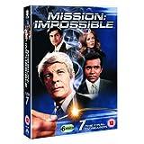Mission Impossible - Season 7
