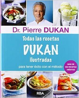 Libro dieta dukan amazon