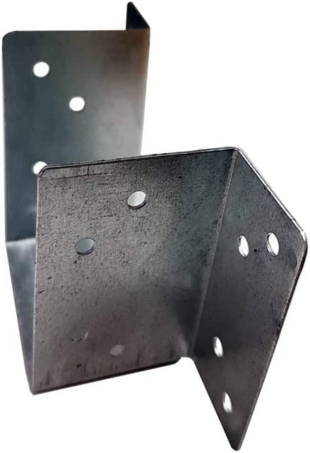 Timber to Timber 38mm Pack of 10 Ultra Mini Joist Hanger