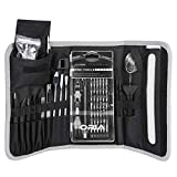 ORIA Screwdriver Set, Magnetic Driver Kit, Professional Repair Tool Kit
