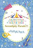 The iDOLM@STER Cinderella Girls 5th Live Tour: Serendipity Parade!!!@Ishikawa DVD (Blu-ray)