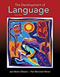 The Development of Language 9th Edition