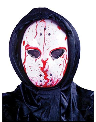 Bloody Halloween Masks - 9