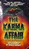 The Karma Affair, Arsen Darnay, 0441429300