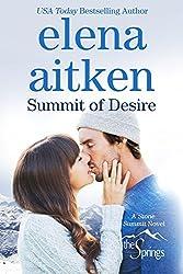 Summit of Desire: Stone Summit Trilogy