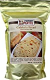 The Prepared Pantry Calabria Fruited Hearth Gourmet Bread Machine Mix, 27 Ounce