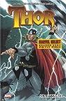 Thor - Marvel Deluxe, tome 1 : Renaissance par Straczynski