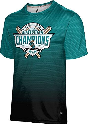 Men's Coastal Carolina 2016 NCAA Baseball National Champions Zoom Tech - Charleston Place Shops