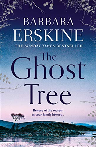 The Ghost Tree: Gripping historical fiction from the Sunday Times Bestseller ()