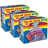 Kellogg's Pop-Tarts Wildlicious Frosted Wild! Berry, 16 ct, 30.4 oz - Pack of 3