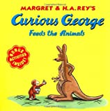 Curious George Feeds the Animals, Margret Rey and H. A. Rey, 039591910X