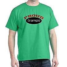 CafePress Grampie2-100% Cotton T-Shirt