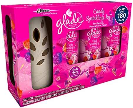 72d4650d19a2 Shopping Glade - Mars Distributors, Inc. - Air Fresheners ...