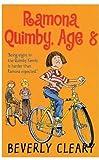 Ramona Quimby, Aged 8