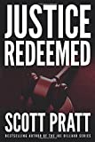 Justice Redeemed (Darren Street)