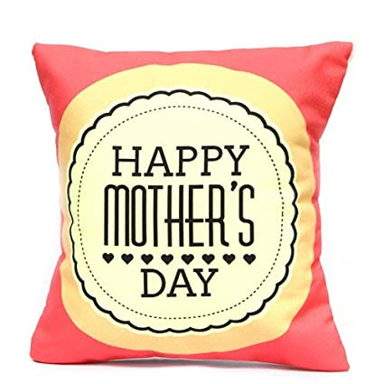 Buy Mother\'s Day Cushion 12 x 12 with fillers; mothers day cushions ...