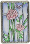 Churchill's Rose and Butterfly Tin wi...