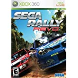 Sega Rally: Revo - Xbox 360 by Sega
