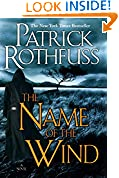 #7: The Name of the Wind (Kingkiller Chronicles, Day 1)